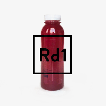Red juice 1